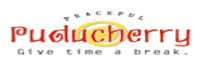 Official Website of Puducherry logo