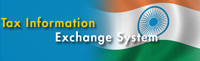 Tax Information Exchange System logo